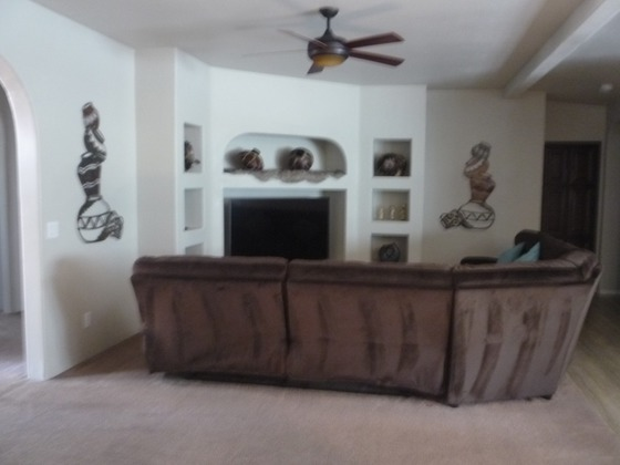 QUAD Wide Family Room