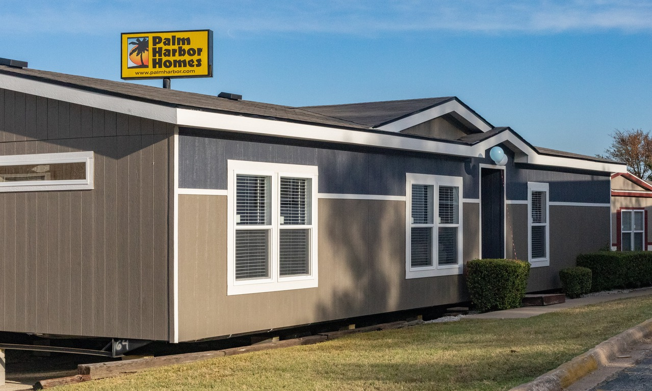 The Horizon 30563z Manufactured Home Floor Plan Or Modular