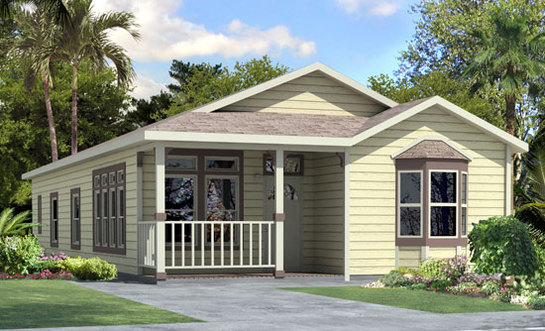 Oakmont Porch Homes