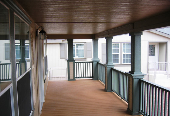 FPS-3264A 8ft Porch