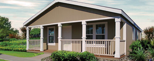 Value Porch Homes