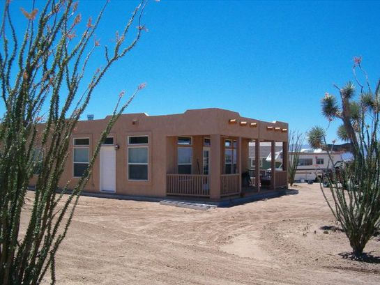 Cavco home center south tucson in tucson arizona for Santa fe style manufactured homes